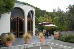 #Fritz #Winery in the Dry Creek Valley of Sonoma County near Healdsburg, CA - Great #wines! http://www.cheers2wine.com/dry-creek-valley.html