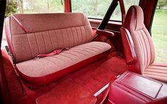 Image result for 80 DODGE INTERIOR Dodge Ramcharger, Chevrolet Corvette Stingray, Car Upholstery, Dodge Trucks, New Tricks, Jeep Wrangler, Mopar, Cars And Motorcycles, Classic Cars