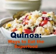 Quinoa: How to Eat The New Superfood