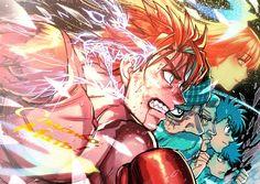 Manga Anime, Anime Demon, Anime Art, Otaku, Anime Sports, New Challenger, Mobile Legend Wallpaper, Mike Tyson, Cosplay