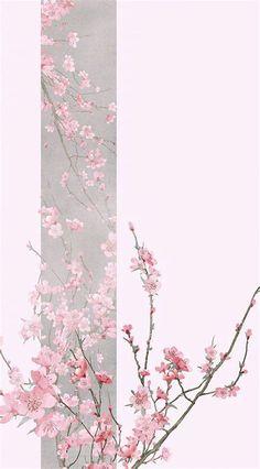 Loading | Flowery Wallpaper, Flower Background