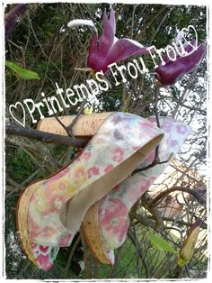 Spring love www.froufroushoes.com ♥