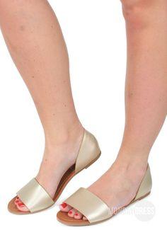 Walk Awhile Sandals | Monday Dress Boutique