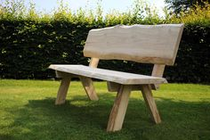 Deck Bench Seating, Outdoor Seating, Outdoor Decor, Diy Bench, Backyard, Patio, Woodworking Plans, Small Spaces, My House