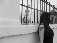 Cemitério São João Batista - Fortaleza - Ceará #cemetery #tattoo #goth #moth #deathmoth