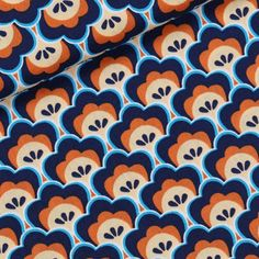 Soft Cactus - Seashore Shelly Bleu Profond