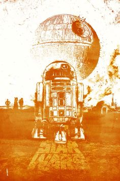 Star Wars Episode IV poster