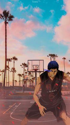 Kagami Vs Aomine, Kise Ryouta, Anime Wallpaper Phone, Boys Wallpaper, Kid Naruto, Naruto And Sasuke Wallpaper, Basketball Anime, Kuroko No Basket, Animes Wallpapers