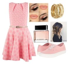 """""""Untitled #656"""" by aneesakhan02 ❤ liked on Polyvore featuring Closet, Vans, Givenchy and ABS by Allen Schwartz"""