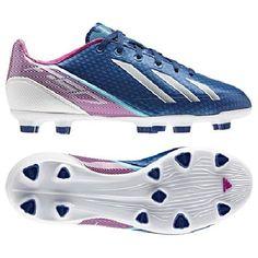 8ee9b270b6 Adidas TRX FG Chaussures Enfant Chaussures de football Came, modèle TRX FG,  dark blue/vivid pink/running white, 36 EU - Chaussures adidas  (*Partner-Link)