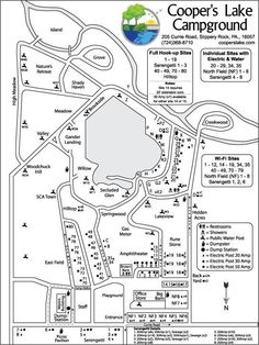 A Survival Guide For Pennsic Campers