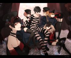 Safebooru is a anime and manga picture search engine, images are being updated hourly. Persona 5 Anime, Persona 5 Joker, Persona 4, Persona 5 Makoto, Shin Megami Tensei Persona, Akira Kurusu, Tokyo, Manga Pictures, Star Wars Art