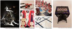 La nouvelle thématique du salon MAISON&OBJET PARIS en septembre 2016 est HOUSE OF GAMES