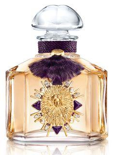 Le Bouquet de la Reine Guerlain perfume - a new fragrance for women 2016