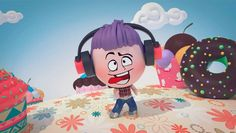 kids tv show on Vimeo
