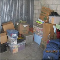 10x10. #StorageAuction in Orlando (230). Ends Sep 22, 2015 1:35PM America/Los_Angeles. Lien Sale.