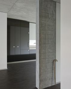 Luetjens Padmanabhan - Herdernstrasse Herd, Kitchen Interior, Bathroom Lighting, Mirror, Furniture, Home Decor, Kitchens, Image, Architects