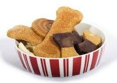 Resultado de imagen de cookies for dogs