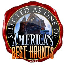 Lake Eerie Fearfest at Ghostly Manor in Sandusky, Ohio, will be a frightfully fun time! Opens Sept. 28.