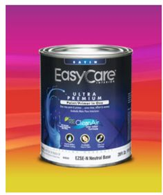 True Value (5/17 only):  FREE Quart of Paint w/ Coupon!
