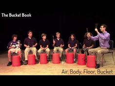 5 Mistakes Teachers Make When Teaching Bucket Drumming Drum Lessons, Music Lessons, Drums For Kids, Bucket Drumming, Music Classroom, Music Teachers, Future Music, Reading Music, Instruments