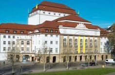Staatstheater Dresden