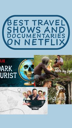 Best Documentaries On Netflix, Netflix Movies To Watch, Netflix Series, Planet Earth Documentary, Night On Earth, Travel Movies, Moving Pictures, Travel Themes, Trip Planning