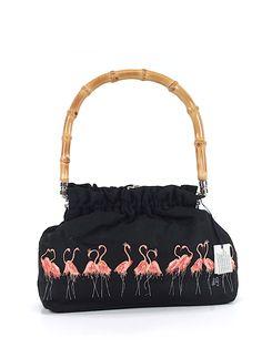 Check it out—Lulu Guinness Shoulder Bag for $104.99 at thredUP!