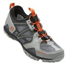 Cycling Shoes | Footwear | Men's | Mountain | Ride | Shop | Pearlizumi