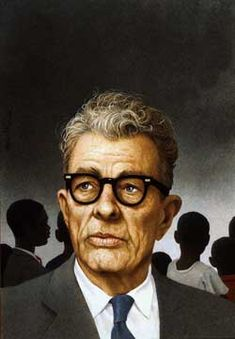 "~~On this day in 1964, Everett Dirksen (R-), the Republican Leader in the U.S. Senate, condemned the Democrats' 57-day filibuster against the 1964 Civil Rights Act. Leading the Democrats in their opposition to civil rights for African-Americans was Senator Robert Byrd (D-). Byrd, who got into politics as a recruiter for the Ku Klux Klan, spoke against the bill for fourteen straight hours. Democrats still call Robert Byrd ""the conscience of the Senate"""