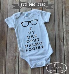 Baby Glasses, Eye Glasses, Eye Doctor, Software Support, Cutting Files, Cool Designs, Cricut, Printables, Silhouette