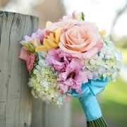beautiful wedding colors