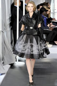 Christian Dior SS 2012 Haute Couture