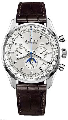 Expensive Zenith Watches for Men