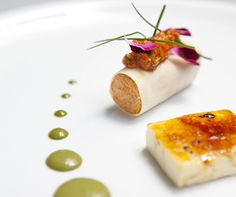 Central restaurant's take on lamb cannelloni (Photograph by Elie Gardner) Lima Restaurants, Full Throttle, Lamb, Rolls, Photograph, Lunch, Dinner, Breakfast, Ideas