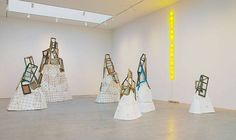 """SHOWS THAT MATTER: Chinese Artist Song Dong's History of """"Doing Nothing"""" at Pace"""