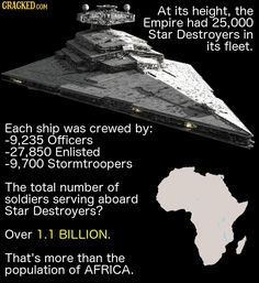 15 In-Universe Facts That Will Change How You See Star Wars | Cracked.com