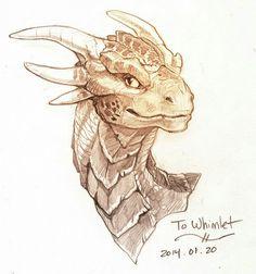 Draco Dragonheart