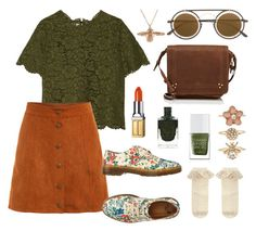 """""""First day of spring"""" by ekkravc on Polyvore featuring мода, Valentino, WithChic, Monsoon, Dr. Martens, Jérôme Dreyfuss, Mykita, Alex Monroe, Accessorize и Elizabeth Arden"""