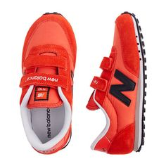 Kids' New Balance® for crewcuts KE410 sneakers A Very Secret Pinterest Sale: 25% off any order at jcrew.com for 48 hours with code SECRET.
