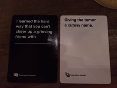 The 20 Most Insanely Perfect and Twisted 'Cards Against Humanity' Answers   Pleated-Jeans.com