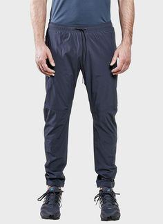 ISAORA | Training Track Pant (Blue)  115