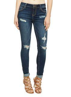 25ae80a5c9f 486 Best DENIM ADDICT images in 2018   Plus size jeans, Boyfriend ...