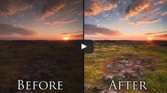 2-for-1 special As part of Landscape Photography Week here on dPS, we're offering TWO for the price of ONE on our best-selling Living & Loving Landscape Photography ebooks! Click here to take advantage of this offer. In this ultra fast video tutorial photographer Joshua Cripps walks your through how to process a landscape photo using Photoshop …