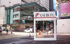 Fashion Walk in Hong Kong – Fubiz™
