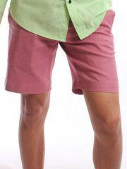 Pink Walking Shorts | $22