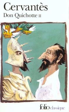 Don Quichotte II.