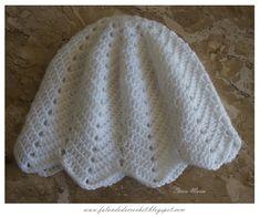FALANDO DE CROCHET: GORRO DE CROCHE PONTO ZIG-ZAG Booties Crochet, Crochet Kids Hats, Scarves, Projects To Try, Cowls, Fashion, Crochet For Baby, Beret, Crochet Stitches