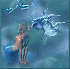 Yemayá: Mi Sirena