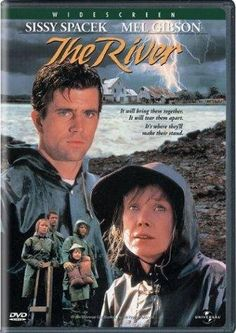 The River (1984) Film Poster